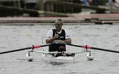 Rowing Volunteers