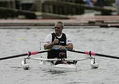 Adaptive Rowing